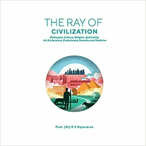 The Ray of Civilization* (second hand)