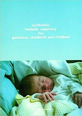 Synthetic bedside repertory for gestation, childbirth and childbed*