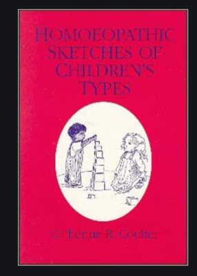 Homoeopathic Sketches of Children's Types*