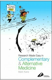 Research Made Easy In Complementary & Alternative Medicine