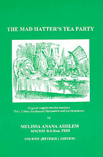 The mad Hatters Tea party*