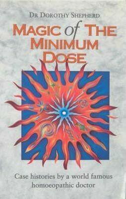Magic of the Minimum Dose*