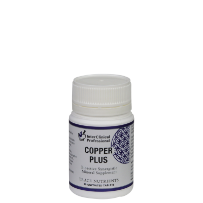Copper Plus - Interclinical