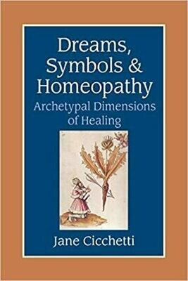 Dreams, symbols & homeopathy*