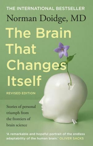 The Brain That Changes Itself *