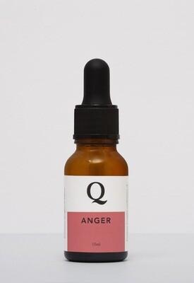Q Anger
