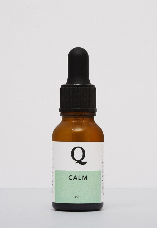Q Calm