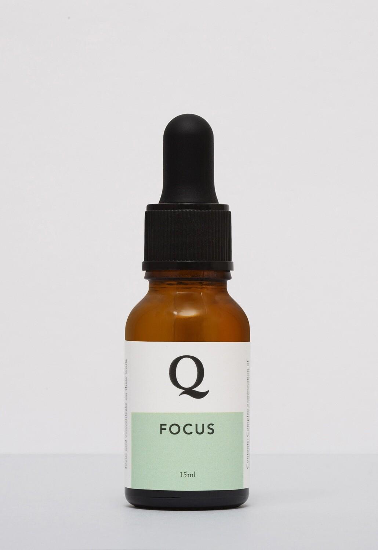 Q Focus