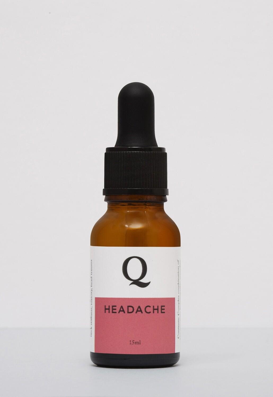 Q Headache