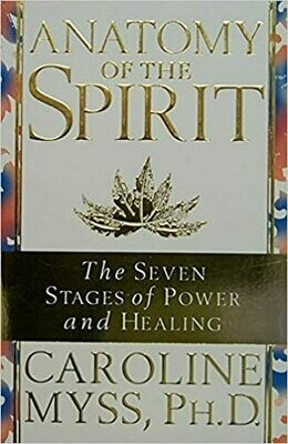 Anatomy of the spirit*