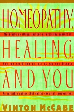 Homeopathy healing and you*