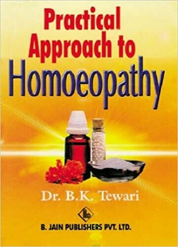 Practical approach to homoeopathy*