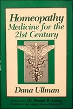Homeopathy medicine for the 21st century*