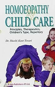 Homoeopathy & Child Care*