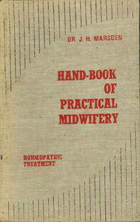 Hand-book of practical midwifery*