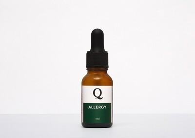 Q Allergy