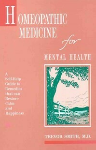 Homeopathic medicine for mental health*