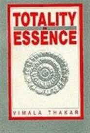 Totality in essence*