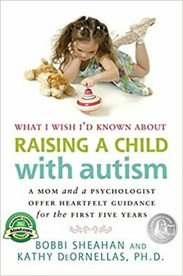 Raising a child with autism*