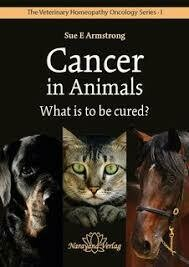 Cancer in animals. What is to be treated?