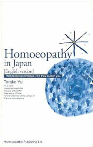 Homeopathy in Japan [English version]*
