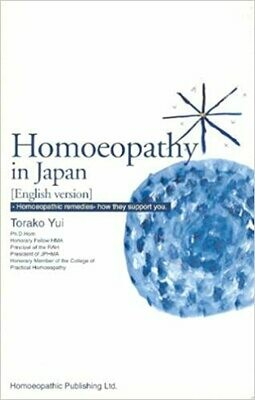 Homeopathy in Japan [English version]*