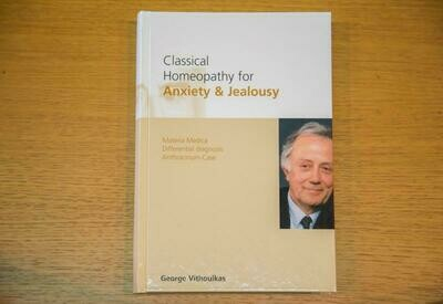Classical homeopathy for anxiety and depression