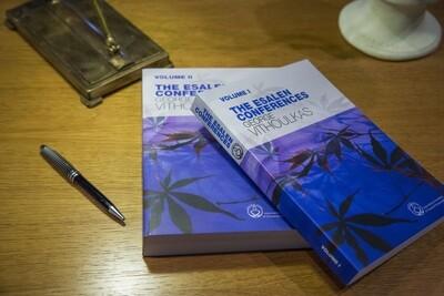 The Esalen Conferences Volume 1 & 2