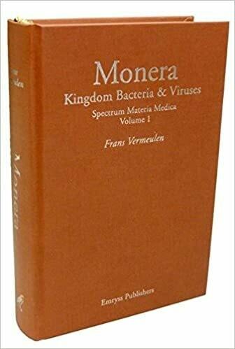 Monera: Kingdom bacteria and viruses*