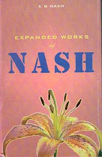 Expanded work of Nash*