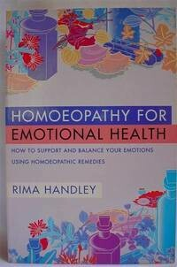 Homoeopathy for emotional health*