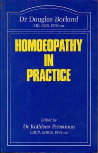 Homoeopathy in practice*
