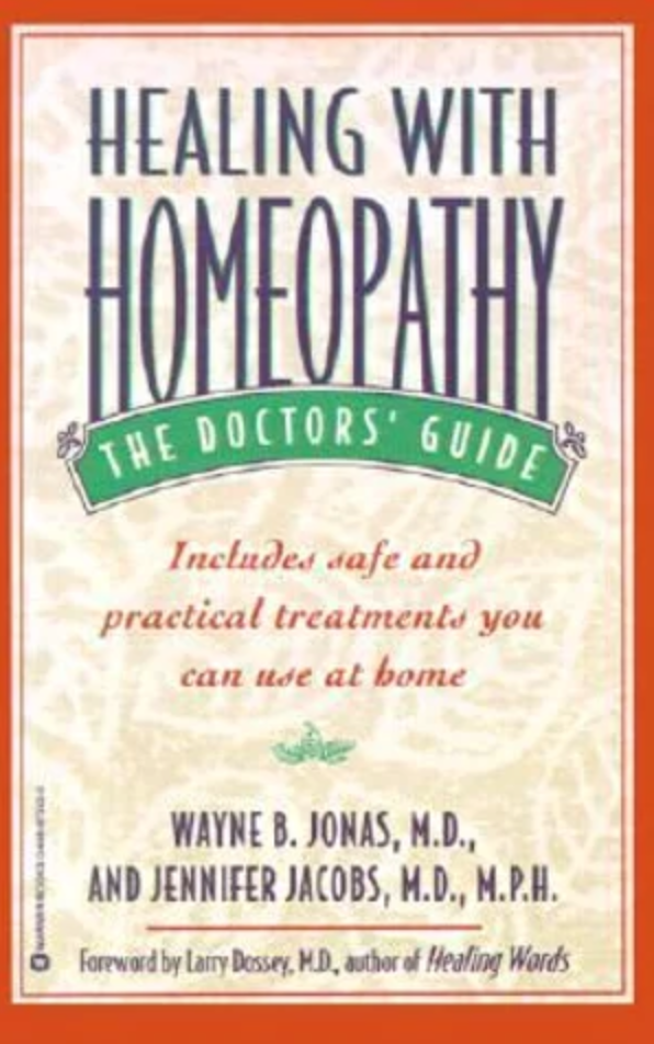 Healing with homeopathy: Includes safe and practical treatments*