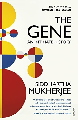 The gene: An intimate history*