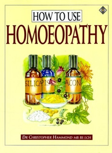 How to use homoeopathy*