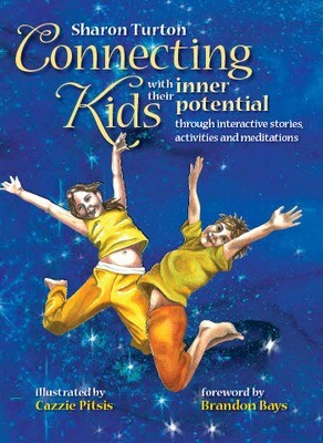 Connecting kids with their inner potential through interactive stories, activities and meditations