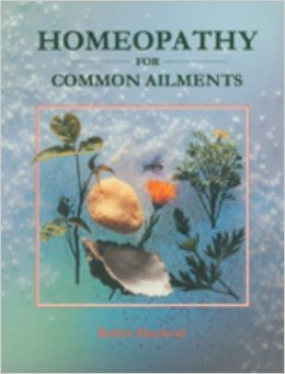 Homeopathy For Common Ailments (Healthy Lifestyle)*