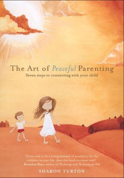 The art of peaceful parenting