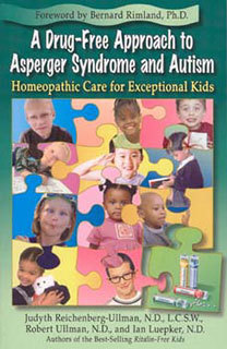 A Drug Free Approach to Asperger Syndrome and Autism