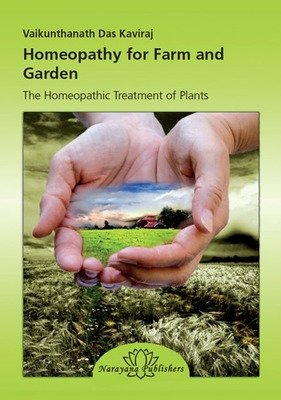 Homeopathy for Farm and Garden