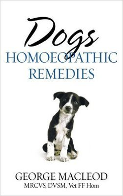 Dogs: Homeopathic Remedies
