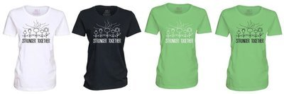 Stronger Together Women's T