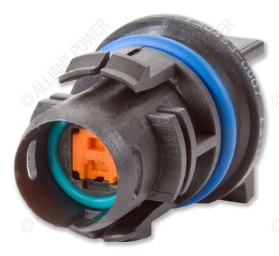 G2.8 Injector Connector - 2003-2010 6.0 Powerstroke