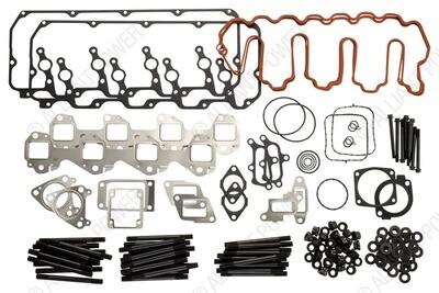 Head Installation Kit w/ARP Studs - 6.6L LLY/LBZ/LMM Duramax