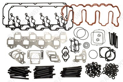 Head Installation Kit w/out ARP Studs - 6.6L LLY/LBZ/LMM Duramax