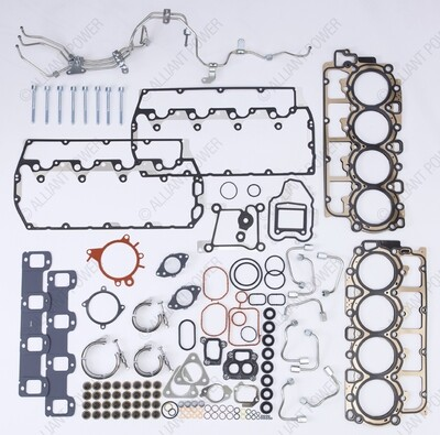 Head Gasket Kit w/o ARP Head Studs - 6.7L Ford Powerstroke