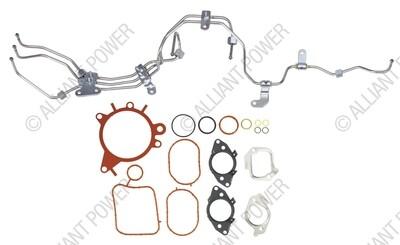Fuel Injection Pump Installation Kit - 2011-2014 6.7 Powerstroke