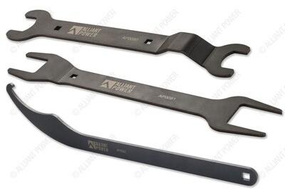 Fan Clutch Wrench Kit