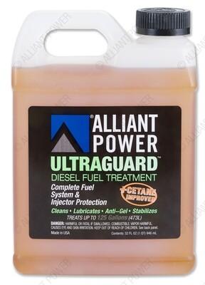 ULTRAGUARD - 946 mL (treats 473L) (case 12)