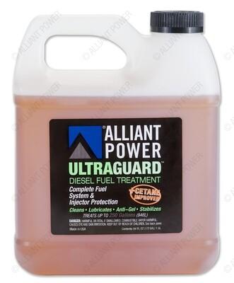 ULTRAGUARD - 1.9L (treats 946L) (case - 6)